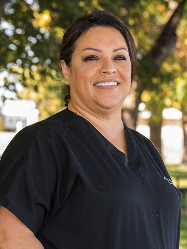 Melanie - Registered Dental Hygienist