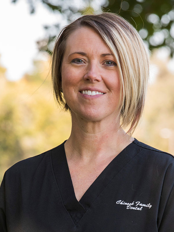 Rhonda - Registered Dental Hygienist